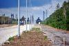 Завершение реновации объездной дороги откладывается на осень
