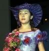 Цветочное шоу в Кохтла-Ярве