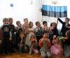 Дети поздравили страну с Днем независимости