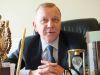 Высокопоставленный сотрудник российского МИДа не забывает кохтла-ярвеское детство
