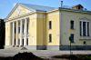 Крышу Культурного центра будут ремонтировать
