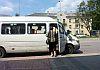 Город не может заставить фирмы соблюдать правила перевозки пассажиров