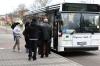 Проезд в общественном транспорте станет дороже