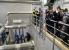 Проект «чистой воды»: депутаты Кохтла-Ярвеского горсобрания совершили экскурсию по строящимся объектам