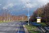 Реновация объездной дороги завершена