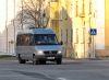 Маршрутные такси с нового года не исчезнут