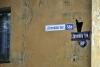 Новые адресные таблички появляются на домах