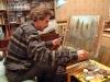 Аркадий Ярцев: «Мои пейзажи родом из детства»