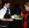 Еще 12 жителей города стали гражданами Эстонии