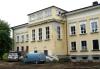 Началась реконструкция здания Дома творчества