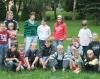 Лето на хуторе