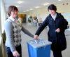 В Кохтла-Ярве большинство мандатов вновь досталось центристам