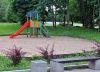 В крупных частях города отремонтируют детские площадки