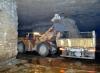 Шахта «Оямаа» в первые месяцы работы выдала на-гора тысячи тонн сланца