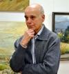 Выставка Шамиля Алиева напоминает о лете