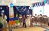 Воспитанники детсада раскрепощаются, совершенствуя речевую активность