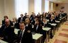 Профессоры и доценты стали на время слушателями Вирумааского колледжа