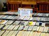 Библиотека ЯРГ пополнилась уникальной книжной коллекций