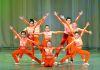 Коллектив «Загадка» представил десять танцев