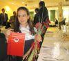 Милена Казначеева стала стипендиатом Тартуского фонда «Культууркапитал»
