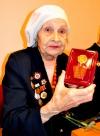 Ветеранам войны вручили памятные юбилейные медали
