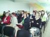 Конференция в Молодежном центре