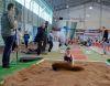 Тренеры обеспокоены ситуацией с проведением учебно-тренировочного процесса в Ахтмеском легкоатлетическом холле