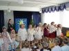 «Руккилилль» участвует в международном образовательном проекте