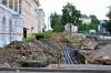 В ближайшие дни начнется реконструкция центра Ярвеской части