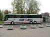 Автобус «Кохтла-Ярве - Петербург» временно снимут... чтобы перекрасить