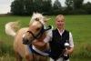 Лошадь из Кохтла-Ярве – чемпион породы