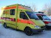 Транспортировка из больницы домой законом не регулируется