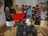 Учащиеся школ и волонтеры собрали деньги на подарки детдомовцам