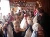 Дети из детского сада «Ласточка» отпраздновали Масленицу