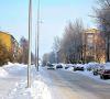 Уборка снега - по-прежнему актуальный вопрос