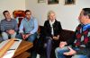 Евродепутат вручила детскому дому подарки