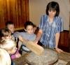 Дети изучают эстонскую культуру через совместный проект