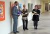 Выставка однокурсников в Кохтла-Ярвеской школе искусств
