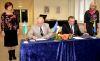 Кохтла-Ярве и Азери будут сотрудничать