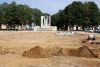 В конце сентября закончится первый этап реконструкции центра Ярвеской части