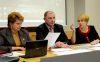 Депутатам рассказали о новшествах в работе городского общественного транспорта