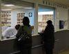 В ИВЦБ ограничили допуск посетителей в терапевтическую клинику