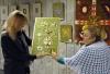«Украинский мир» в работах Анжелики Рудницкой