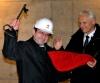 Президент страны открыл в Кохтла-Ярве новый завод