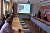 Псковcкие педагоги знакомились с опытом работы кохтла-ярвеских коллег