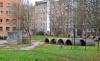 Жители просят убрать бетонную площадку